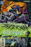 Superman Adventures #64 Comic Books - Covers, Scans, Photos  in Superman Adventures Comic Books - Covers, Scans, Gallery