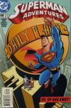 Superman Adventures #66 Comic Books - Covers, Scans, Photos  in Superman Adventures Comic Books - Covers, Scans, Gallery