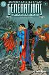 Superman & Batman: Generations #3 comic books - cover scans photos Superman & Batman: Generations #3 comic books - covers, picture gallery