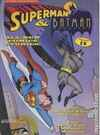 Superman & Batman Magazine comic books