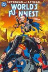 Superman & Batman: World's Funnest #1 Comic Books - Covers, Scans, Photos  in Superman & Batman: World's Funnest Comic Books - Covers, Scans, Gallery