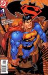 Superman/Batman comic books
