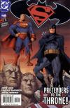 Superman/Batman #14 comic books - cover scans photos Superman/Batman #14 comic books - covers, picture gallery