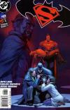 Superman/Batman #17 comic books - cover scans photos Superman/Batman #17 comic books - covers, picture gallery