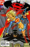 Superman/Batman #19 comic books - cover scans photos Superman/Batman #19 comic books - covers, picture gallery