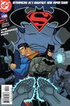 Superman/Batman #20 comic books - cover scans photos Superman/Batman #20 comic books - covers, picture gallery