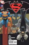 Superman/Batman #21 comic books - cover scans photos Superman/Batman #21 comic books - covers, picture gallery