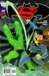 Superman/Batman #23 comic books - cover scans photos Superman/Batman #23 comic books - covers, picture gallery