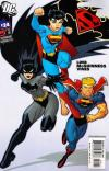 Superman/Batman #24 comic books - cover scans photos Superman/Batman #24 comic books - covers, picture gallery