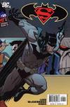 Superman/Batman #25 comic books - cover scans photos Superman/Batman #25 comic books - covers, picture gallery
