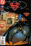 Superman/Batman #3 comic books - cover scans photos Superman/Batman #3 comic books - covers, picture gallery