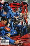 Superman/Batman #36 comic books - cover scans photos Superman/Batman #36 comic books - covers, picture gallery
