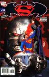 Superman/Batman #39 comic books - cover scans photos Superman/Batman #39 comic books - covers, picture gallery