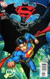 Superman/Batman #44 comic books - cover scans photos Superman/Batman #44 comic books - covers, picture gallery