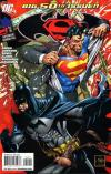 Superman/Batman #50 comic books - cover scans photos Superman/Batman #50 comic books - covers, picture gallery