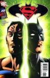 Superman/Batman #53 comic books for sale
