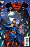 Superman/Batman #57 comic books - cover scans photos Superman/Batman #57 comic books - covers, picture gallery