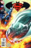 Superman/Batman #58 comic books - cover scans photos Superman/Batman #58 comic books - covers, picture gallery