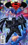Superman/Batman #59 comic books - cover scans photos Superman/Batman #59 comic books - covers, picture gallery