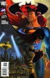 Superman/Batman #60 comic books - cover scans photos Superman/Batman #60 comic books - covers, picture gallery