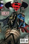 Superman/Batman #72 comic books - cover scans photos Superman/Batman #72 comic books - covers, picture gallery
