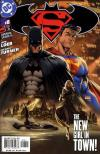 Superman/Batman #8 comic books - cover scans photos Superman/Batman #8 comic books - covers, picture gallery