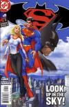 Superman/Batman #9 comic books - cover scans photos Superman/Batman #9 comic books - covers, picture gallery