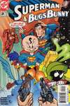 Superman & Bugs Bunny #2 Comic Books - Covers, Scans, Photos  in Superman & Bugs Bunny Comic Books - Covers, Scans, Gallery