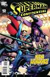 Superman Confidential #12 Comic Books - Covers, Scans, Photos  in Superman Confidential Comic Books - Covers, Scans, Gallery