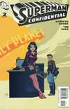 Superman Confidential #2 Comic Books - Covers, Scans, Photos  in Superman Confidential Comic Books - Covers, Scans, Gallery