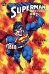 Superman/Doomsday: Hunter/Prey comic books