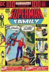 Superman Family comic books