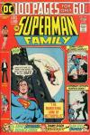 Superman Family #166 comic books - cover scans photos Superman Family #166 comic books - covers, picture gallery