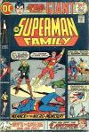 Superman Family #173 comic books for sale