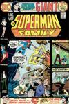 Superman Family #175 comic books - cover scans photos Superman Family #175 comic books - covers, picture gallery