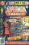 Superman Family #178 comic books for sale