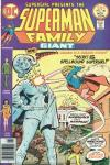 Superman Family #180 comic books - cover scans photos Superman Family #180 comic books - covers, picture gallery