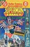 Superman Family #183 comic books for sale