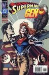 Superman/Gen 13 comic books