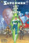 Superman: Last Son of Earth #2 Comic Books - Covers, Scans, Photos  in Superman: Last Son of Earth Comic Books - Covers, Scans, Gallery