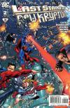 Superman: Last Stand of New Krypton #2 comic books for sale