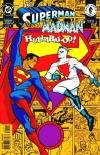 Superman/Madman Hullabaloo! comic books