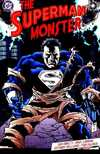 Superman Monster comic books