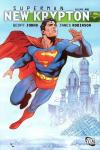 Superman: New Krypton Comic Books. Superman: New Krypton Comics.