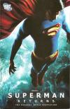 Superman Returns: The Official Movie Adaptation #1 comic books for sale