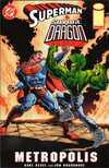 Superman & Savage Dragon: Metropolis comic books