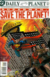 Superman: Save the Planet comic books