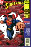 Superman: Secret Files & Origins comic books