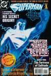 Superman: Secret Files comic books