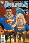 Superman/Supergirl: Maelstrom #5 comic books for sale